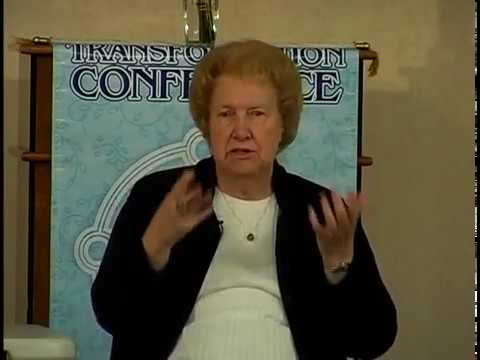Dolores Cannon on Life After Death at the 2008 Transformation Conference