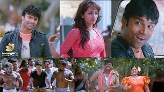 Jatha Kalise Theatrical Trailer || Ashwin, Tejaswini || Rakesh Shashi || IndiaGlitz Telugu