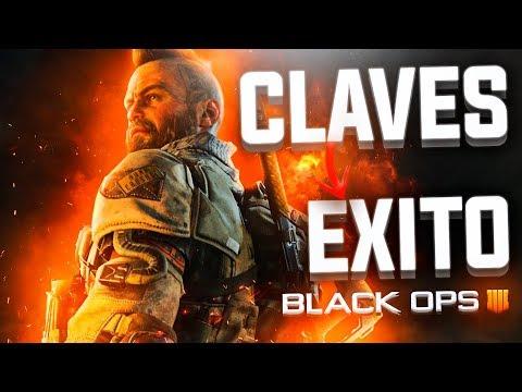 BLACK OPS 4 | LAS CLAVES PARA QUE SEA UN EXITO