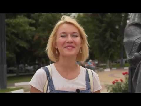 Сафронова Марина, Белгород