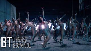Cardi B - Press (Lyrics + Español) Video Official