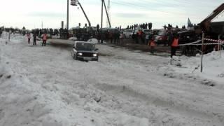 Автомасленица Томск 2016