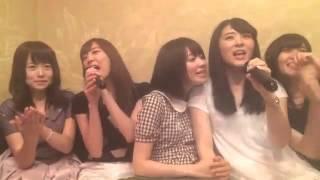 Imomuchu! member, Sakaguchi Riko, Goto Izumi, Tomiyoshi Asuka, Koma...