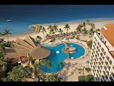 Sunscape Puerto Vallarta Resort & Spa, Puerto Vallarta, Mexico