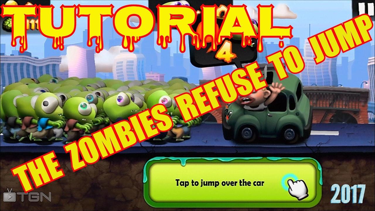 Tap Tap Jump Car Game
