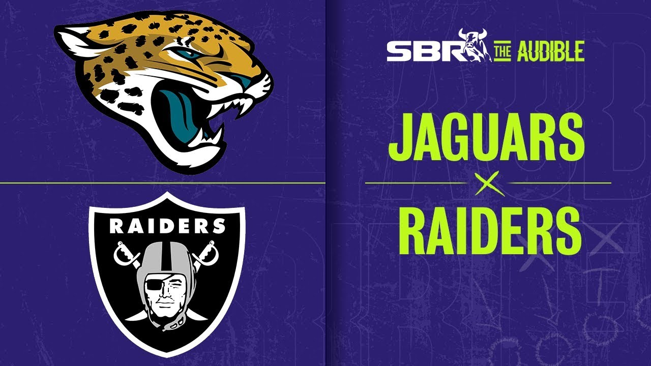Jaguars vs. Raiders: What's your score prediction for today?