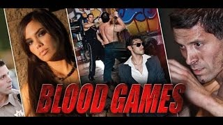 BLOOD GAMES Trailer