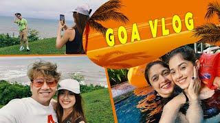 Goa Vlog | Jannat Zubair Rahmani