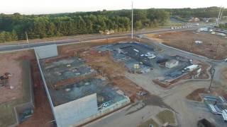 Ernst Concrete   Hudson Construction Company 092616v