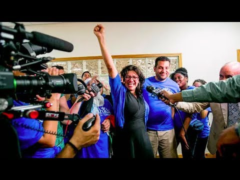 Progressive Groups Tackled Tough Races: Winning Some, Losing Others