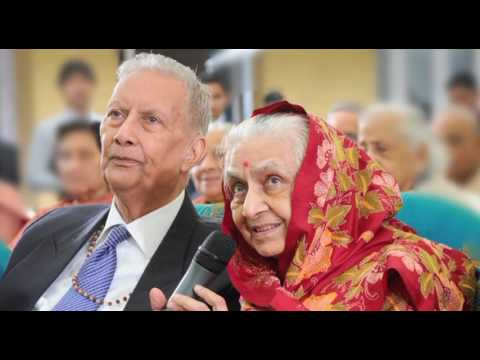 Dr. Sarala Birla - A Documentary
