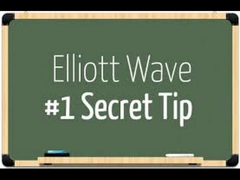 First Elliott Wave Tips And Tricks