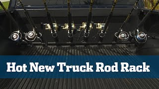 Awesome Rod Rack For Pick Up Trucks