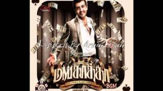 Mass BGM for Thalai Ajith in Mankatha by Yuvan [HQ]
