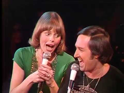 Captain & Tennille with Neil Sedaka - Love will Keep Us Together Mp3