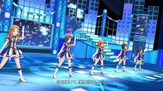 曲名:Nation Blue (Game ver.) 歌:渋谷凜/福原綾香、高垣楓/早見沙織...
