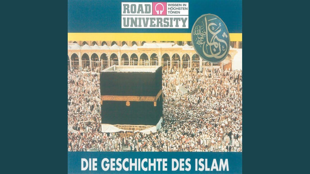 Geschichte Islam