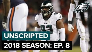'This Is Us Against The World' Unscripted: Inside the 2018 Eagles | Ep. 8
