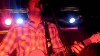 Skipping Girl Vinegar - Live @ Rocket Bar, October 3rd 2008