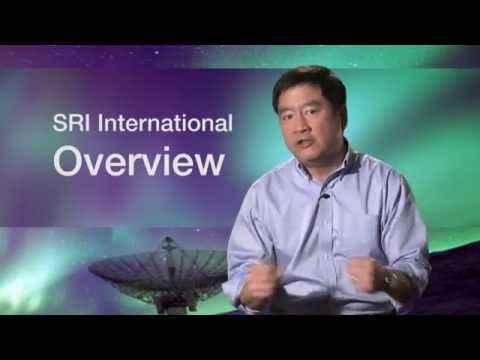 SRI International Overview