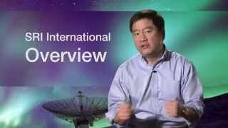 SRI International Overview