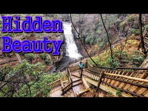 Pennsylvania's Hidden Secret - Bushkill Falls