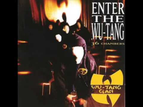 12 Wu Tang Clan  Wu Tang  7th Chamber Part II