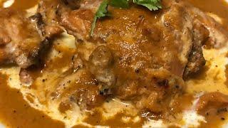 murgh makhani || delhiwala butter chicken || Punjabi butter chicken || butter chicken