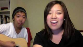 Party in the USA - Miley Cyrus by Jennifer Chung ft. Johnny Yang