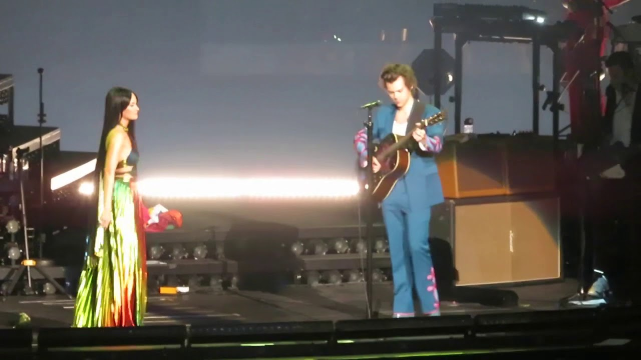 You re still the one shania twain cover harry styles - Harry styles madison square garden ...