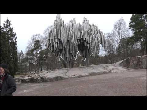 Sibelius Monument. My second visit.