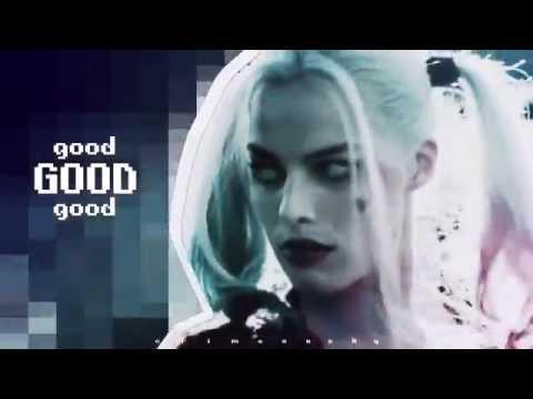 Harley Quinn ❖ bad (David Guetta–So Good To Be Bad)
