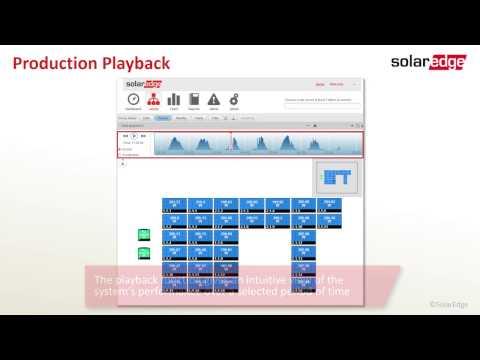 Monitoring Platform | SolarEdge | A World Leader in Smart Energy