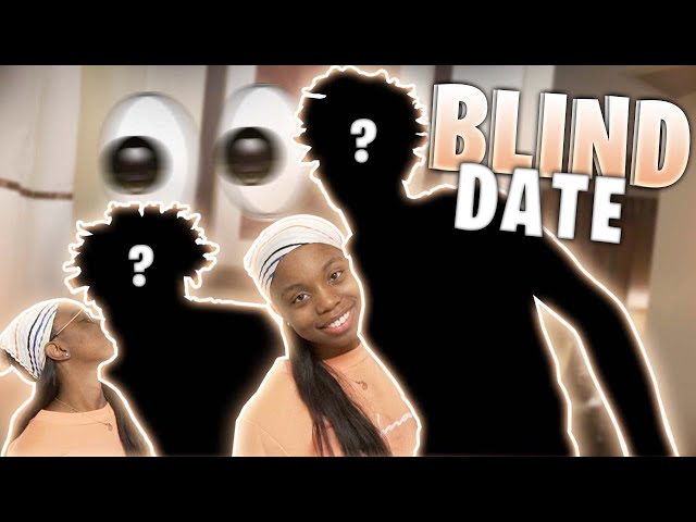 I PUT MY ASSISTANT ON A BLIND DATE *he disrespected me*