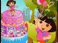 Dora Makes Cake Love Dora The Explorer Kids Games Video Games
