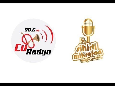 Cu Radyo 5. Sihirli Mikrofon Ödülleri'nde Final İçin Yarışıyor