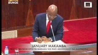 61% ya Tanzania inatishiwa kuwa jangwa