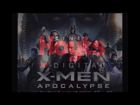 X-MEN apocalipsis compra tus entradas en hoyts