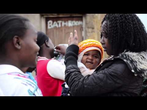 Unheard: Being A Teenage Mother In The Slums Of Thika