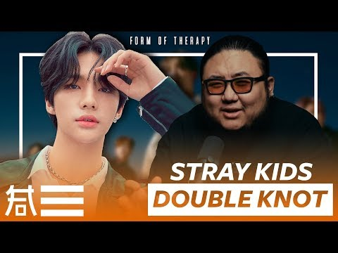 "The Kulture Study: Stray Kids ""Double Knot"" MV"