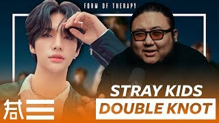 "Gambar cover The Kulture Study: Stray Kids ""Double Knot"" MV"