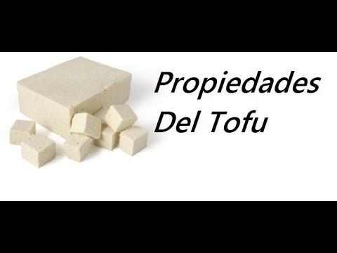Tofu, ¿Mito o realidad? Descubre las propiedades del tofu