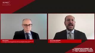 Intervention de Sinan Selen, Vice Président, Service des renseignements intérieurs allemands (BfV)