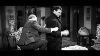 "Edgar Wallace: ""The Curse of the Hidden Vault"" - Trailer (1964)"
