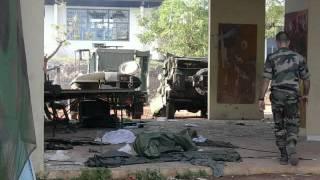 militaire français ..attaque bouake POUR NE PAS OUBLIER