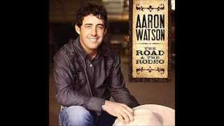 Watch Aaron Watson Hollywood video