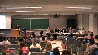 UNC SOE - Education Policy Awareness Panel