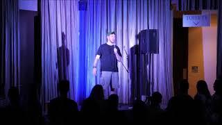 Jimmy Kuratz: Stand-up comedy (July '18)