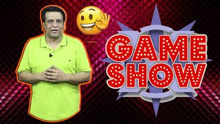 The Game Show by Sajjad Jani | Episode # 1 | Sajjad Jani Official