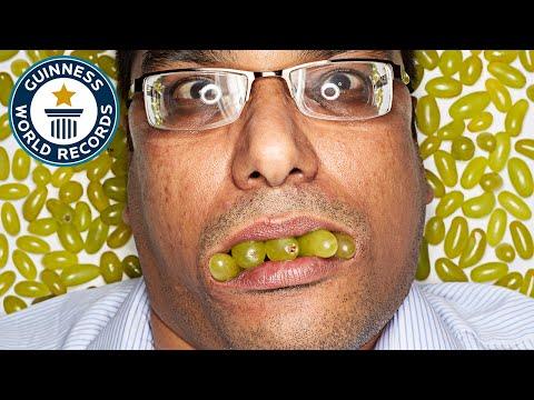 Dinesh, India's multiple record holder - Guinness World Records